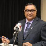 Hindi/Punjabi Radio Host